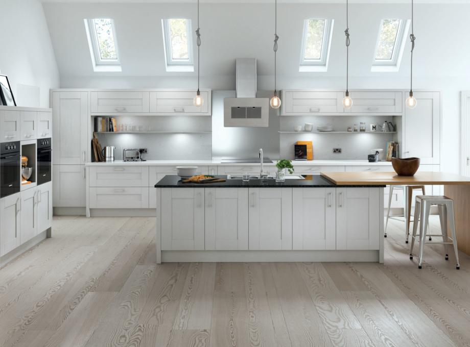 Classic Kitchen Range
